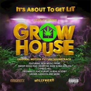 [Instrumental] Snoop Dogg - 420 (Prod. By DJ Pooh)